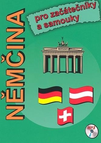 Němčina pro začatečníky a samouky
