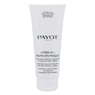 PAYOT Hydra 24+ Pleťová maska Super Hydrating Comforting Mask 100 ml pro ženy