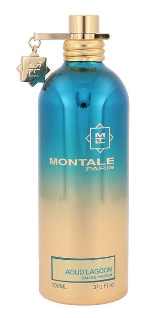 Montale Paris Aoud Lagoon Parfémovaná voda 100 ml unisex
