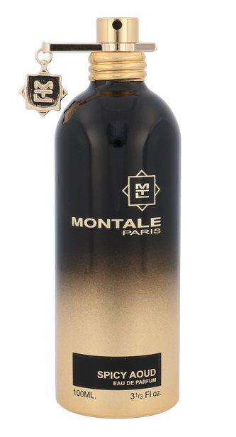Montale Paris Spicy Aoud Parfémovaná voda 100 ml unisex