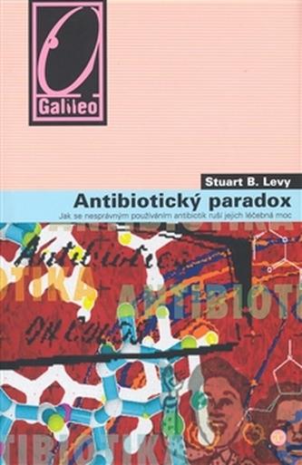 Antibiotický paradox