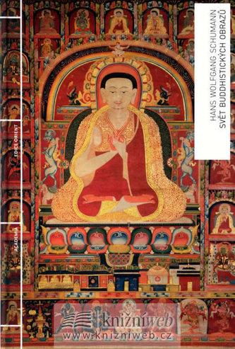 Svět buddhistických obrazů
