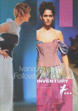 Inventury if...
