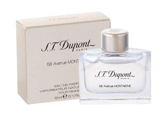 S.T. Dupont 58 Avenue Montaigne Parfémovaná voda 5 ml pro ženy