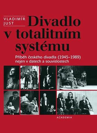 Divadlo v totalitním systému