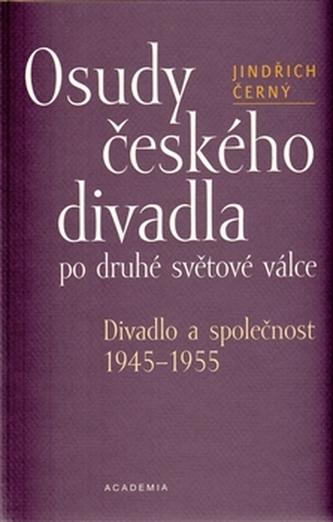 Osudy českého divadla