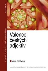Valence českých adjektiv