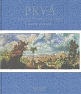 Prvá kniha o Bratislave