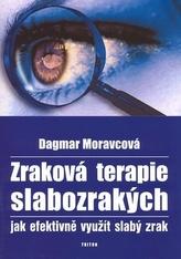 Zraková terapie slabozrakých