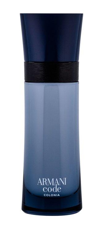 Giorgio Armani Armani Code Colonia Toaletní voda 75 ml pro muže