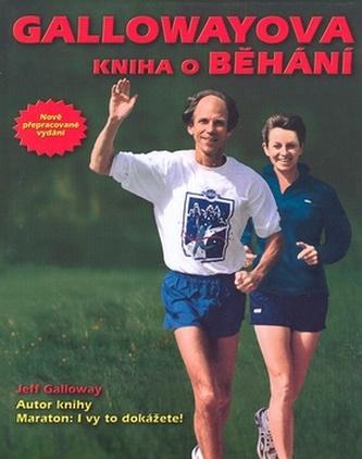 Gallowayova kniha o běhání