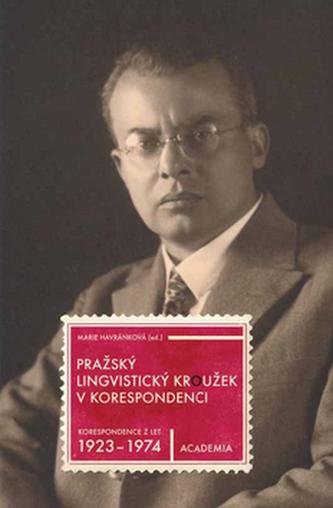 Pražský lingvistický kroužek v korespondenci