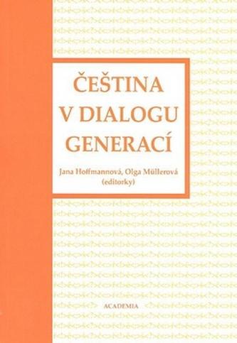 Čeština v dialogu generací