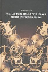 Přehled dějin reflexe psychologie osobnosti v našich zemích