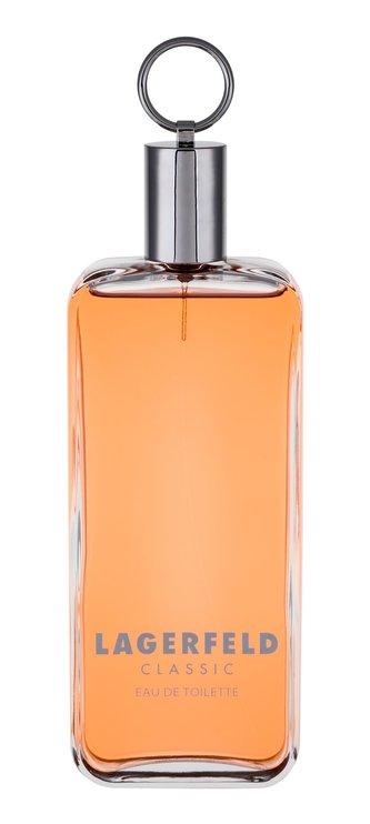 Karl Lagerfeld Lagerfeld Classic Toaletní voda 150 ml pro muže