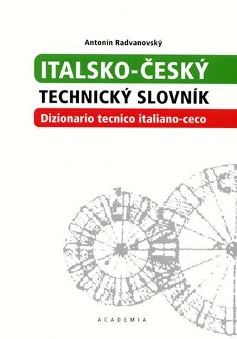 Italsko-český technický slovník