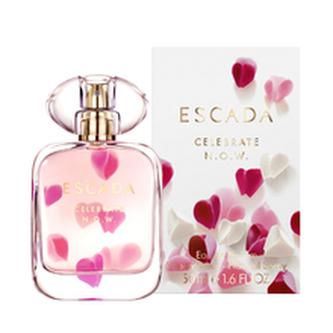 ESCADA Celebrate N.O.W. Parfémovaná voda 50 ml pro ženy