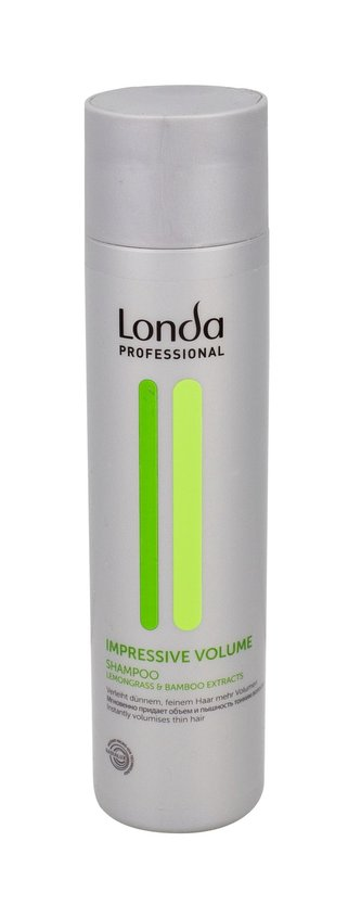 Londa Professional Impresive Volume Šampon 250 ml pro ženy
