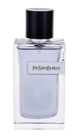 Yves Saint Laurent Y Toaletní voda 100 ml pro muže