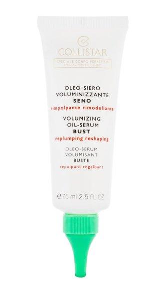 Collistar Special Perfect Body Péče o poprsí Volumizing Oil-Serum Bust 75 ml pro ženy
