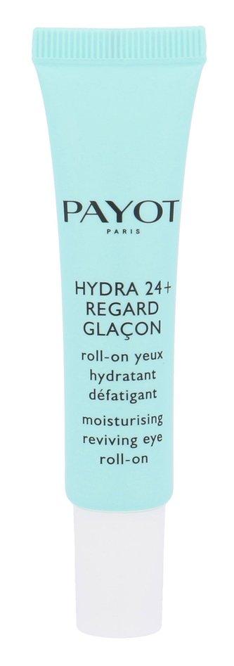 PAYOT Hydra 24+ Oční gel Moisturising Reviving Eyes Roll On 15 ml pro ženy