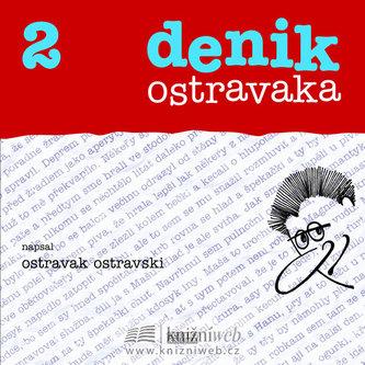 Denik Ostravaka 2 - CD
