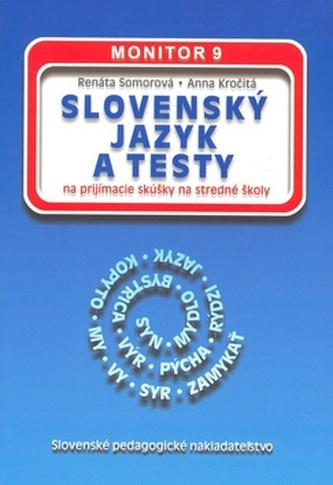 Slovenský jazyk a testy