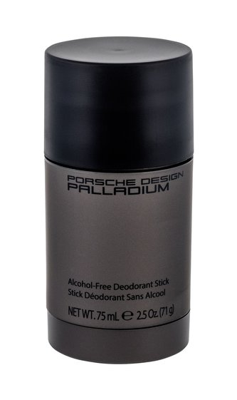 Porsche Design Palladium Deodorant 75 ml pro muže