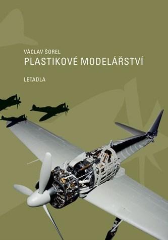 Plastikové modelářství Letadla
