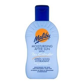 Malibu After Sun Přípravek po opalování Tan Extender 200 ml unisex