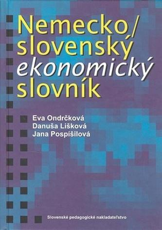 Nemecko / slovenský ekonomický slovník