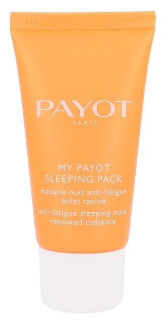 PAYOT My Payot Pleťová maska Sleeping Pack 50 ml pro ženy