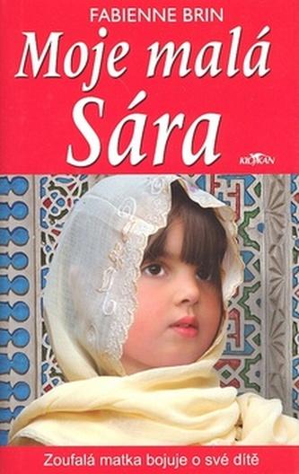 Moje malá Sára