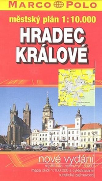 Hradec Králové 1:10T VKU