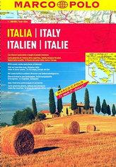 Italia/Italy Italien/Italie 1:300 000
