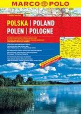 Polsko 1:300 000