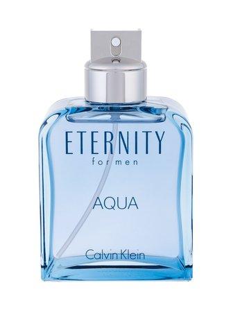 Calvin Klein Eternity Toaletní voda Aqua 200 ml For Men pro muže