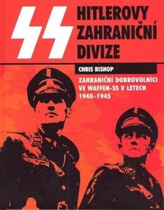 Hitlerovy zahraniční divize