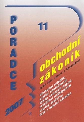 Poradce 11/2007
