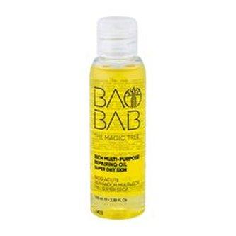 Diet Esthetic Baobab Tělový olej The Magic Tree 100 ml Rich Multi-Purpose Repairing Oil pro ženy