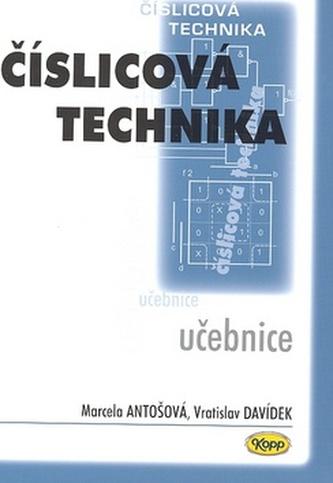 Číslicová technika učebnice