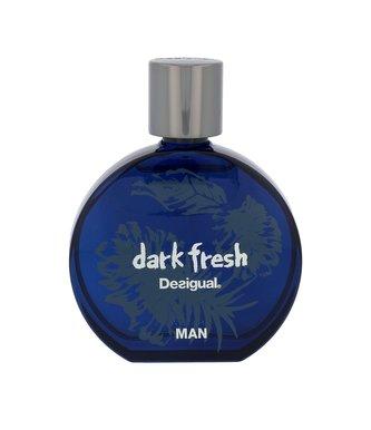 Desigual Dark Fresh Toaletní voda 100 ml pro muže