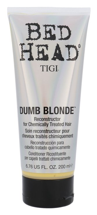 Tigi Bed Head Dumb Blonde Kondicionér 200 ml pro ženy