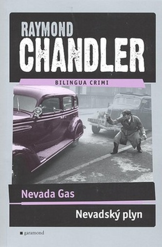 Nevadský plyn, Nevada Gas