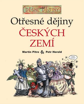 Otřesné dějiny českých zemí