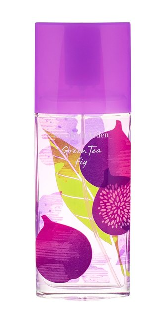 Elizabeth Arden Green Tea Toaletní voda Fig 100 ml pro ženy