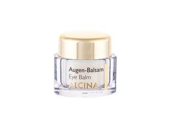 ALCINA Eye Balm Oční gel 15 ml pro ženy