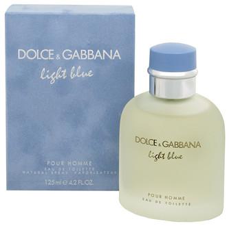 Dolce&Gabbana Light Blue Pour Homme Toaletní voda 40 ml pro muže