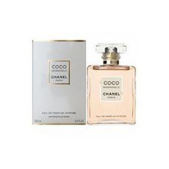 Chanel Coco Mademoiselle Parfémovaná voda Intense 50 ml pro ženy