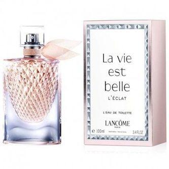 Lancôme La Vie Est Belle Toaletní voda L´Eclat 100 ml pro ženy